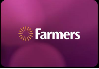 Farmers $50 eVoucher