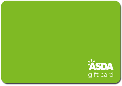 ASDA £10 eGift Card